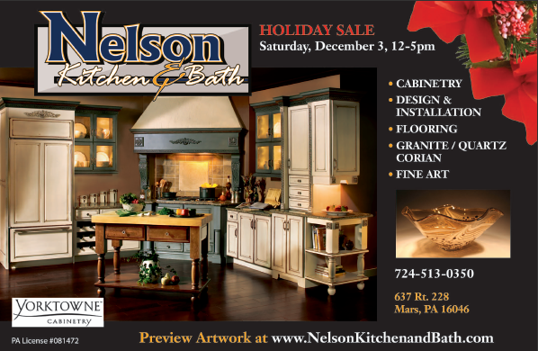 kitchen and bath design news classifieds monthly magazine ad nelson 587