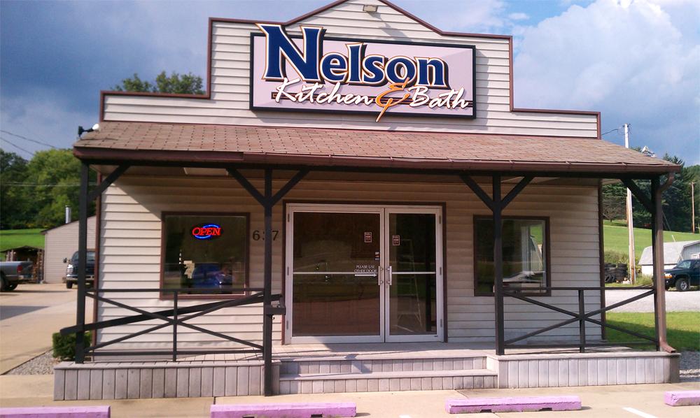 Showroom Nelson Kitchen Bath Mars Pa Pittsburgh