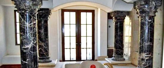 Pillars Of A Killer Bathroom Nelson Kitchen Bath Mars PA - Bathroom remodeling wexford pa