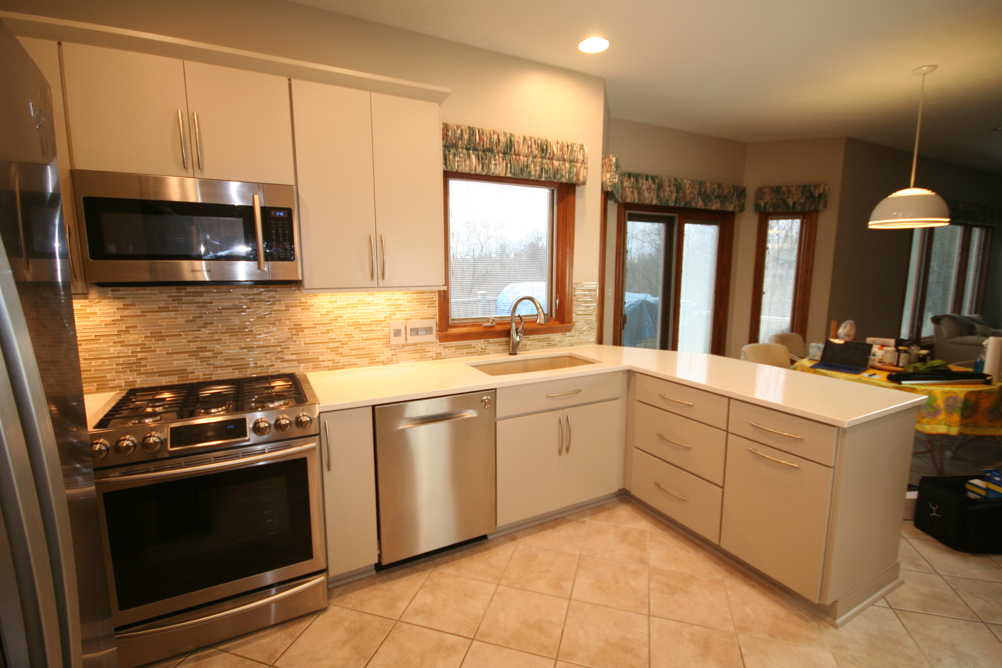 Kitchen Remodel Cranberry Twp Nelson Kitchen Bath Mars PA - Bathroom remodeling cranberry twp pa
