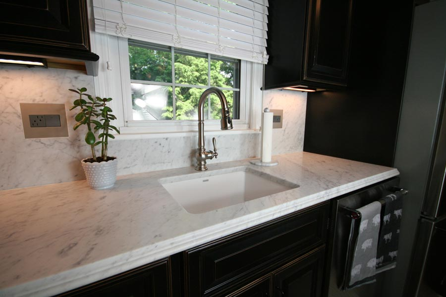 Pittsburgh New Kitchen Design (June 2016)