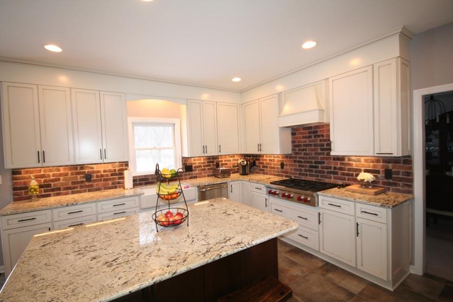Pittsburgh New Kitchen Design (July 2016) | Nelson Kitchen & Bath ...