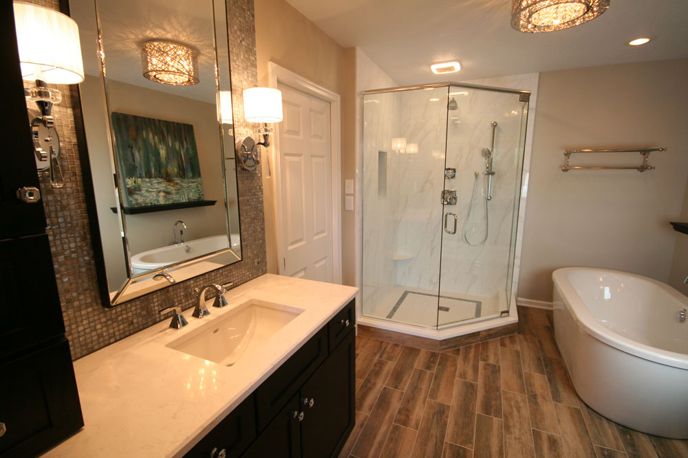 Pittsburgh Kitchens Nelson Kitchen Bath Mars PA Pittsburgh - Bathroom remodeling wexford pa