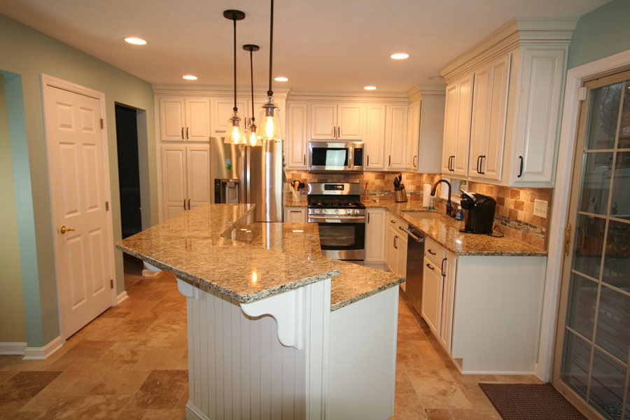 Cranberry Township Nelson Kitchen Bath Mars PA Pittsburgh - Bathroom remodeling cranberry twp pa