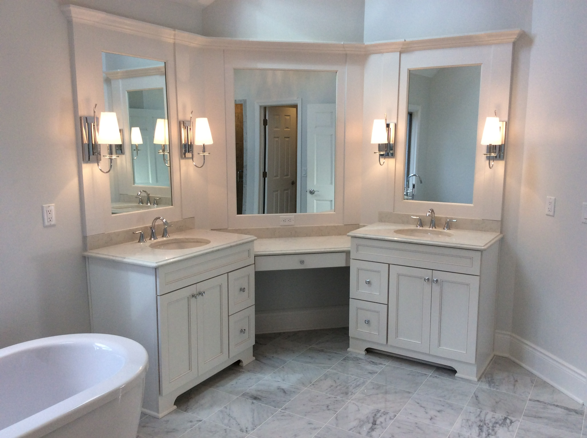 Nelson Kitchen And Bath Mars PA Serving Pittsburgh - Bathroom remodeling wexford pa