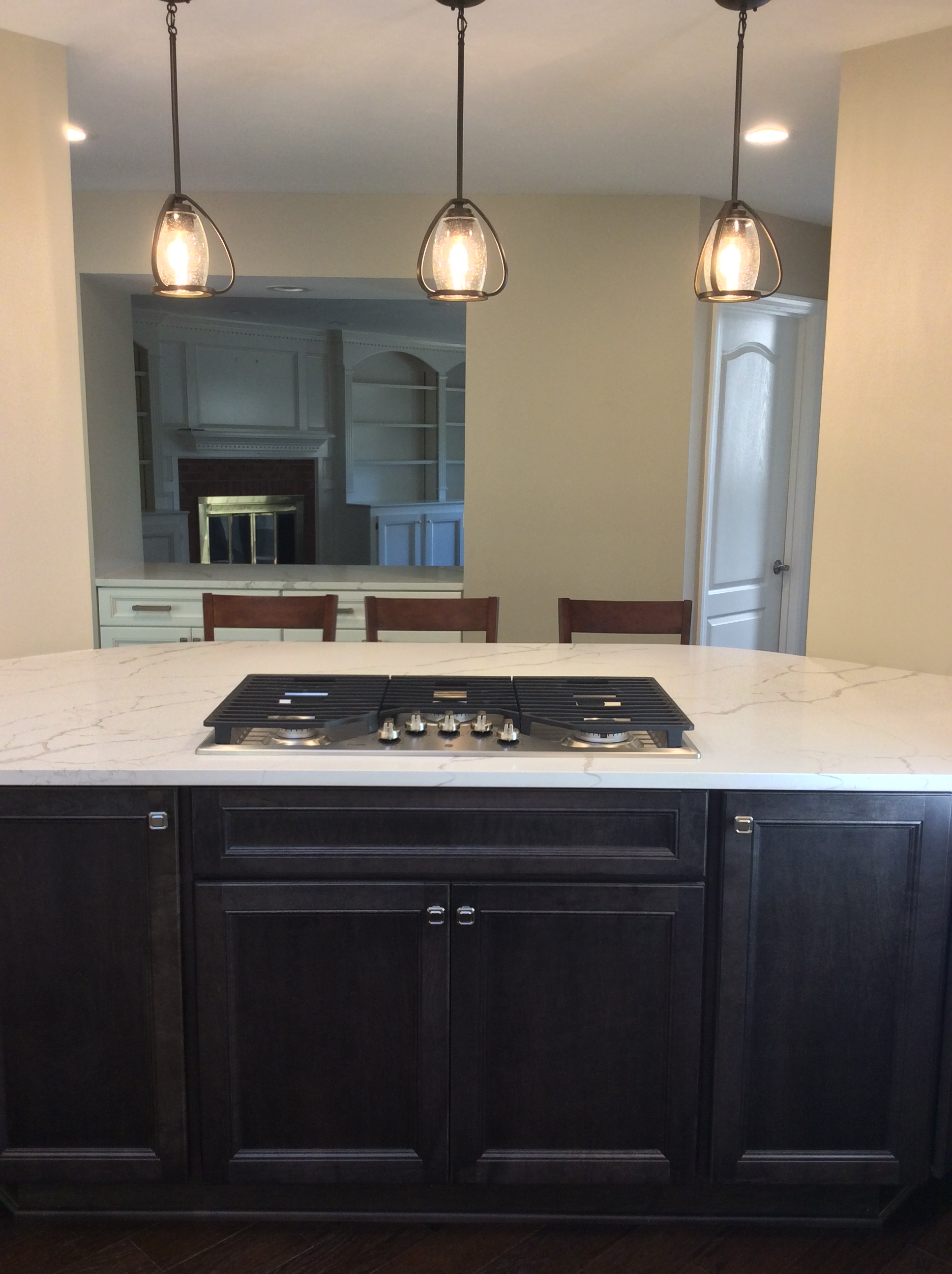 Before & After: New Cranberry Township, PA Kitchen Remodel ...